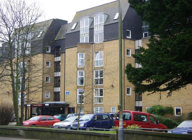 Homepine House, Sandgate Road Folkestone
