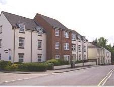 Homelace House, King Street Honiton