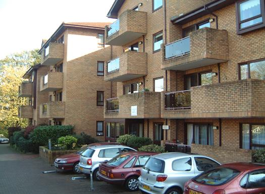 Challoner Court, 224-226 Bromley Road, Shortlands Bromley