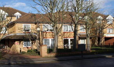 Homefirs House, Wembley Park Drive Wembley
