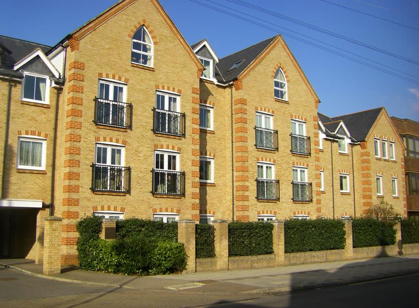 Precista Court, 48-56 High Street Orpington