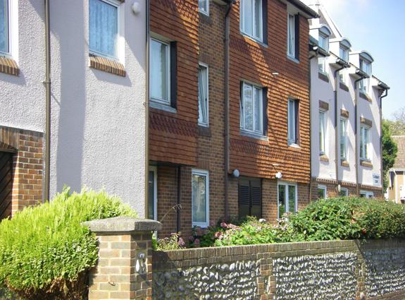 Claremont Court, Campbell Road Bognor Regis
