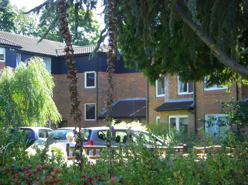 Homecedars House, Elstree Road Bushey Heath