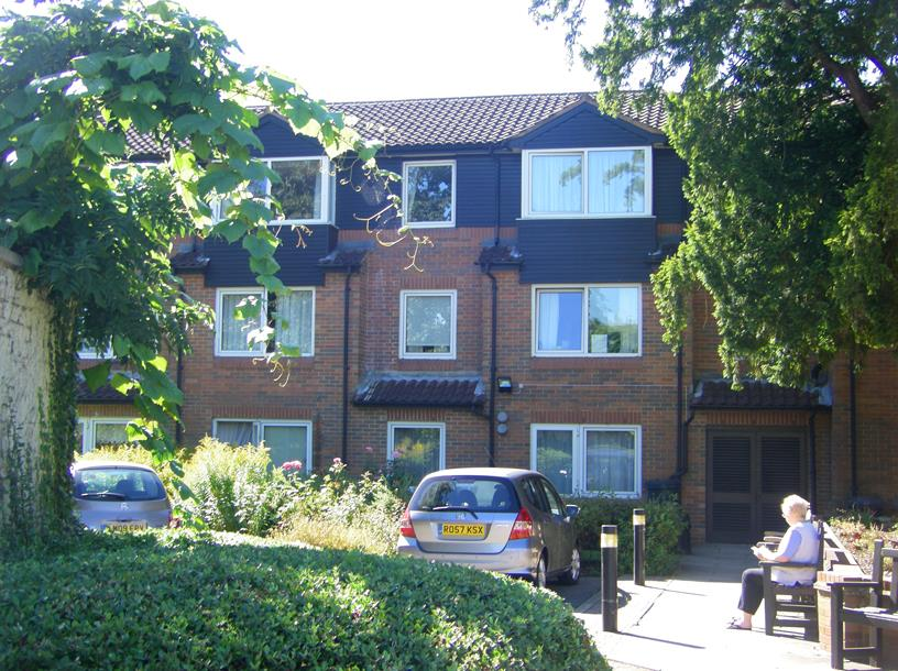 Homecedars House, Elstree Road Bushey Heath