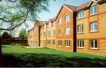 Aldwyn Place, Larchwood Drive Englefield Green