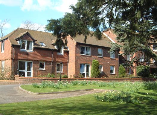 Redwood Manor, Tanners Lane Haslemere