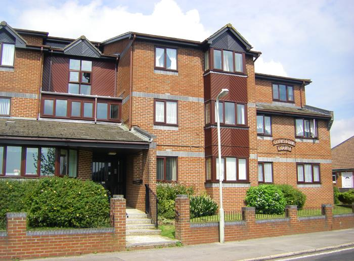 Christyne Court, Stakes Road Waterlooville