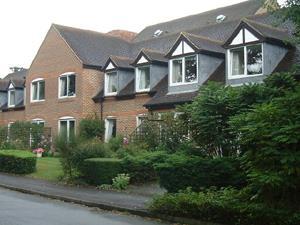 McKernan Court , High Street Sandhurst