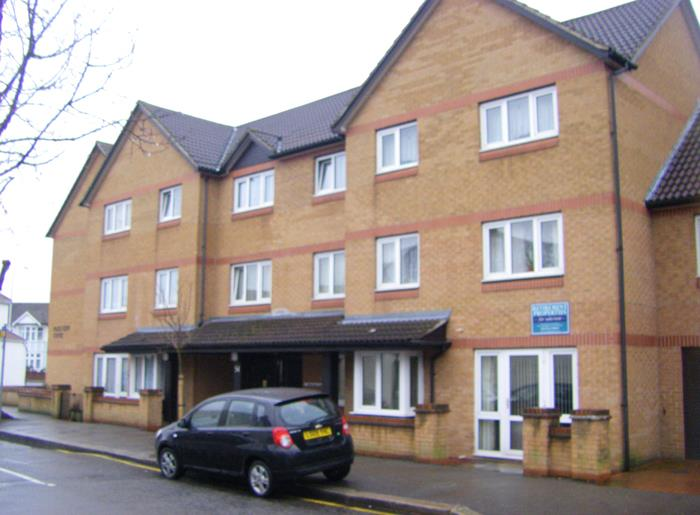 Parkview Court, Brancaster Road, Newbury Ilford