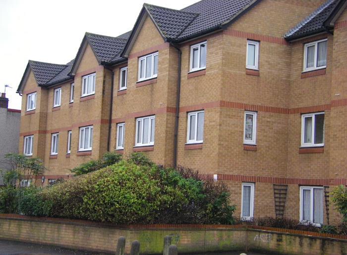 Parkview Court, Brancaster Road, Newbury Ilford