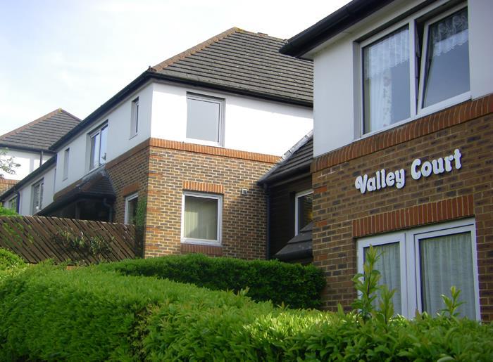 Valley Court, Beechwood Gardens, Croydon Road Caterham