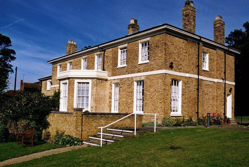 Old Rectory Court, Southchurch Rectory Chase, off Southchurch Boulevard Southend-on-Sea