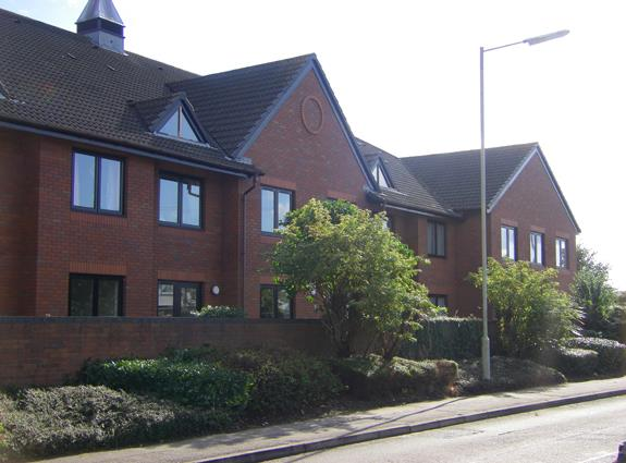 Magnolia Court , Headley Road East, Woodley Reading