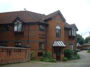 Talbot Court , Mallard Road, off Castle Street Reading