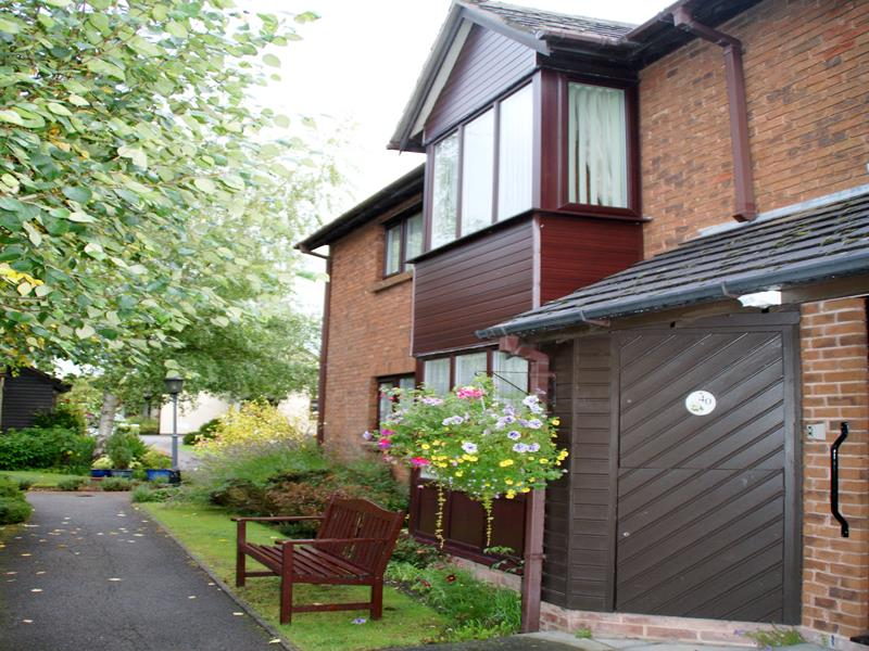 Richmond Bede Village , Hospital Lane, Goodyers End Bedworth, Coventry