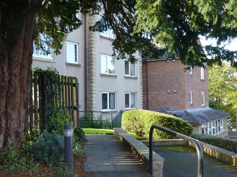 Abbey Court, Priestpopple, Loosing Hill Hexham