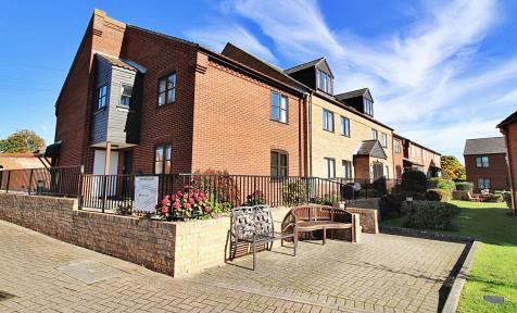 Tanyard Court, Station Road Woodbridge