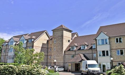 Foster Court, The Grove Witham