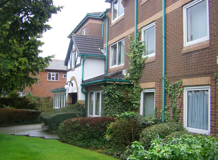 Beech Court, Plains Road, Mapperley Nottingham