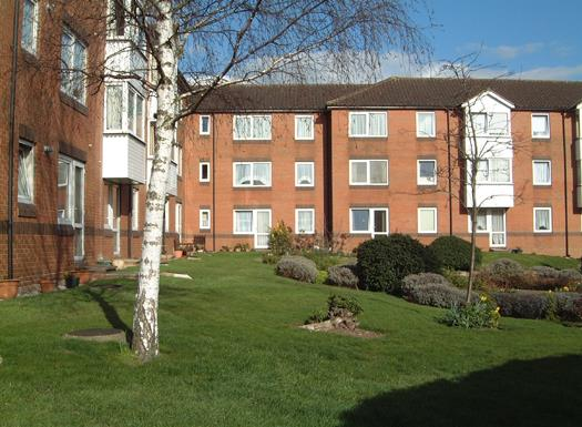 Goldsmere Court, Fentiman Way Hornchurch
