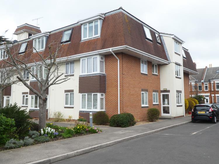 Sandringham Court, 101 Avon Road Bournemouth