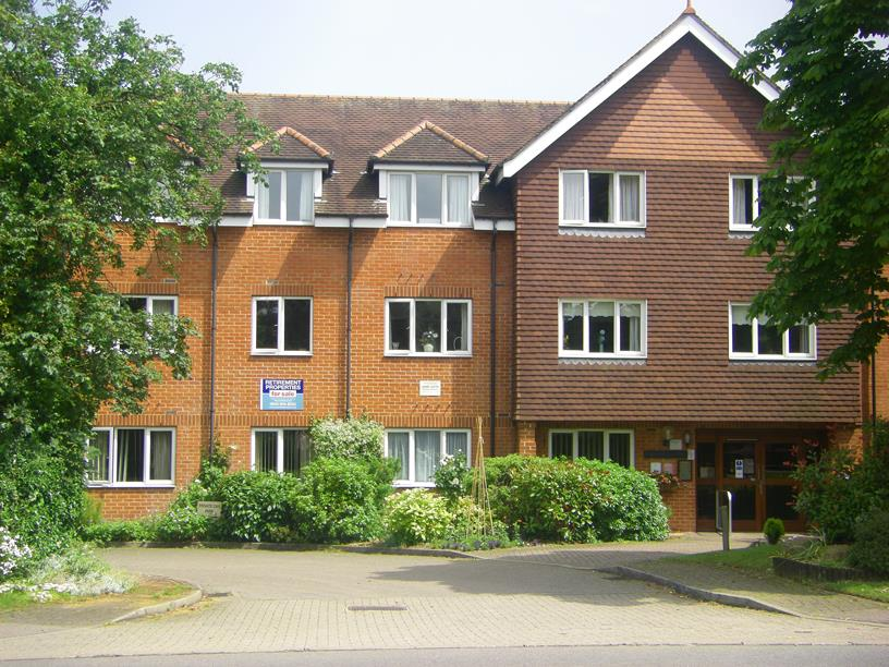 Collingwood Court , Melbourn Road Royston
