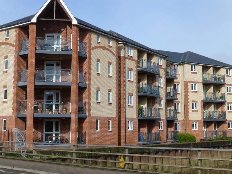 Port Mill Court, Mills Way, Rolle Quay Barnstaple