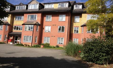 Mill Court, Brighton Road Croydon