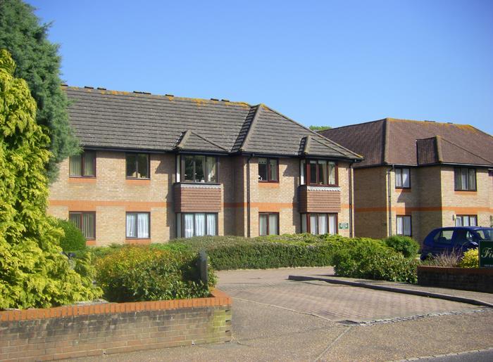 Field House, Station Road East Preston