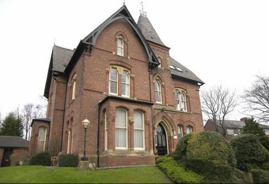 Charlton Court, Charton Avenue, Bury Prestwich