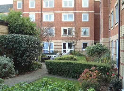 Hengist Court, Marsham Street Maidstone