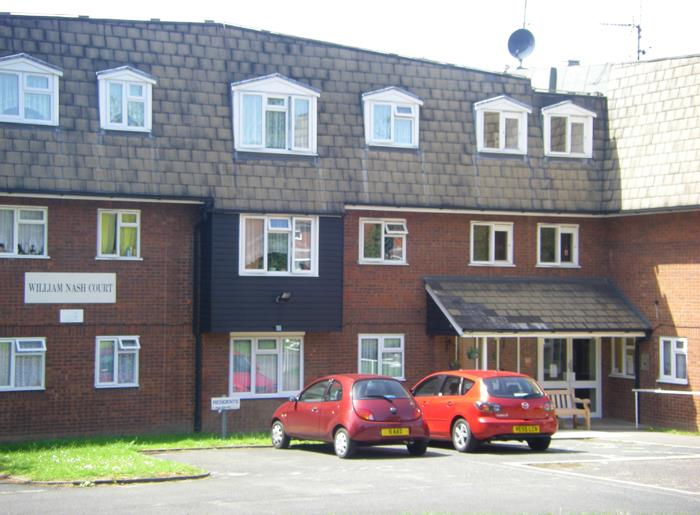 William Nash Court, Brantwood Way, St Pauls Cray Orpington