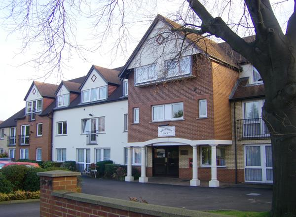 Westwood Court, Village Road Enfield