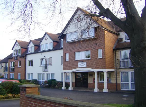 Westwood Court, Village Road Enfield