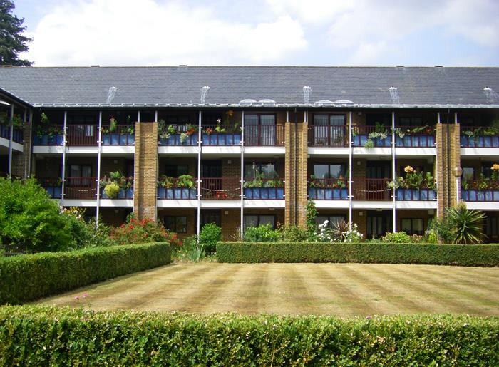 Emmbrook Court, Off Woolacombe Drive Reading