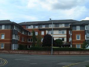 Swanbrook Court, Bridge Avenue Maidenhead