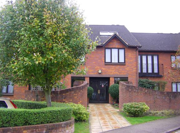 St Augusta Court, Batchwood View St Albans