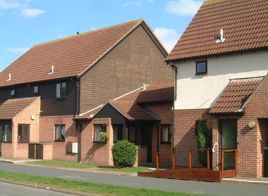 Bader Court, Martlesham Heath Ipswich