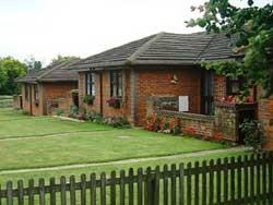 Abbotswood, Westbury Lane Newport Pagnell
