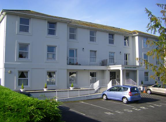 Glenside Court, Higher Erith Road Torquay