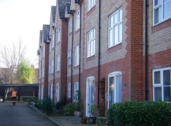 MacMillan Court , Grove Road Chelmsford