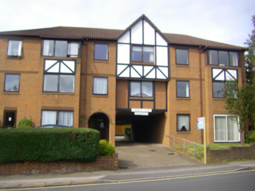 Chestnut Lodge, Burgess Road Southampton