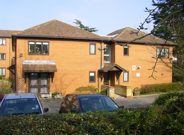 Hanbury Court, Northwick Park Road Harrow