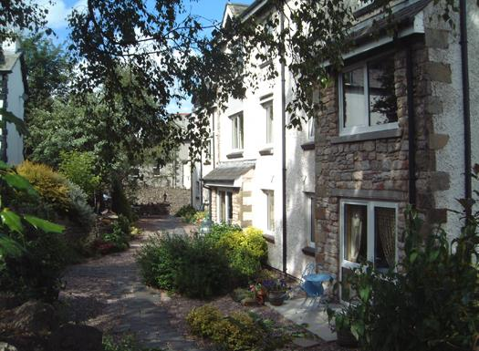 Grayrigge Court, Kents Bank Road Grange-over-Sands