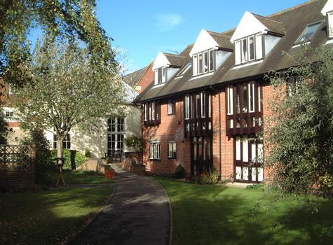 St Ann Place,  Salisbury
