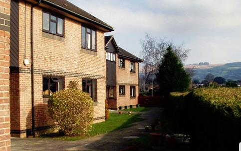Rushey Mews, New Barn Lane Prestbury
