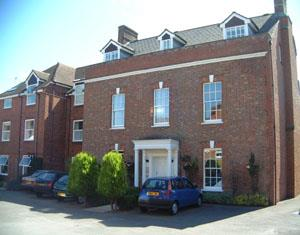 Chestnut House, East Street Blandford Forum