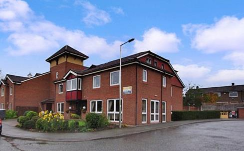 Willow Court, Brookside Road, Gatley Stockport