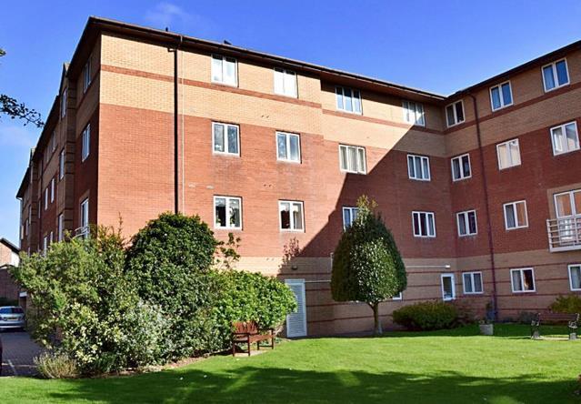 Birnbeck Court, Carlton Street Weston-Super-Mare