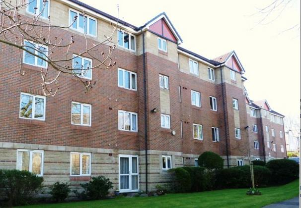 Brook Court, Moor Lane, Bury New Road, Kersal Salford